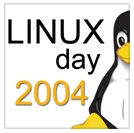 Linux Day 2004