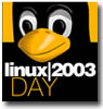 linuxday 2003