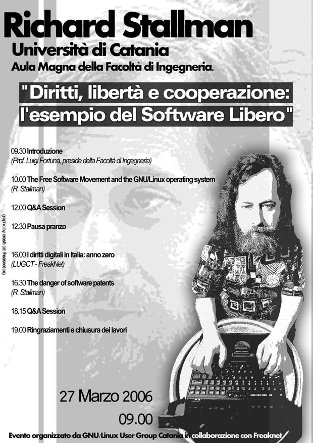 Stallman a CT